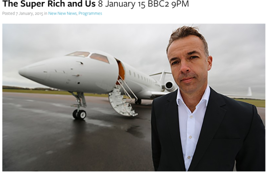 http://www.bbc.co.uk/iplayer/episode/b04xw2x8/the-superrich-and-us-episode-1